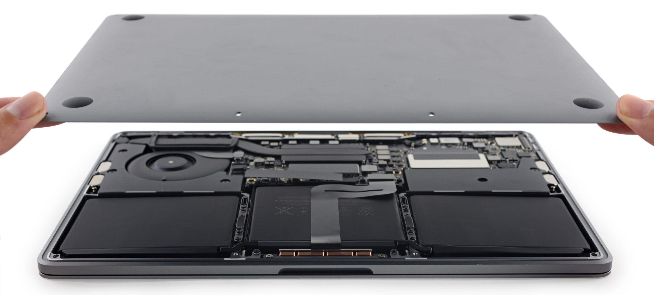 New Battery Calibration